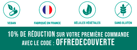 complements alimentaires vegan