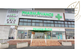 PHARMACIE PHARMAVANCE